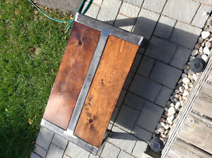 Hand Crafted Coffee Table Kawartha Lakes Peterborough Area image 3
