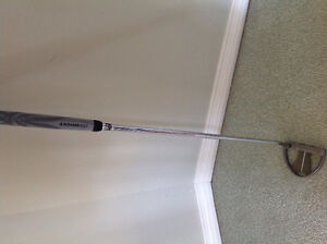 "NEW....PUTTER by ADAMS GOLF....31"" womens rt handed"