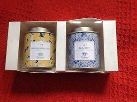 Whittard of Chelsea gift sets