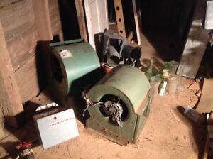 Reilto F-3 oil burner