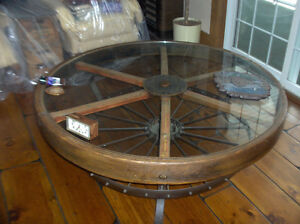 One of a Kind Coffee Table