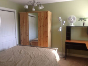 Homestay and/or Student rooms available