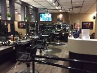 Experience Hair Stylist required for Surrey Salon
