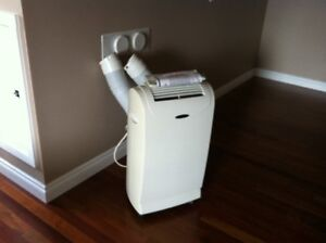 Maytag Heater/Air Conditioner