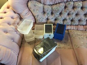 Floppy Disk Storage Cases