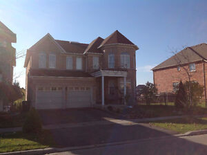 Executive 4 Bdrm Home for Rent Markham & Steels avial Apr 1st