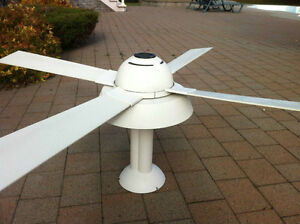 Reversible Ceiling Fan Oakville / Halton Region Toronto (GTA) image 1