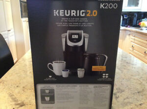 Kerig K200 (new, never used)