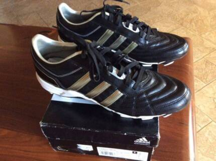A pair of new Adidas sport shoes, US11.5 for sale