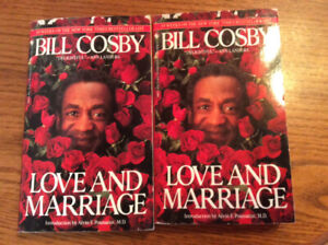 Love and Marrige by Bill Cosby