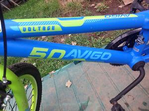 """Junior's bike wheel 16 3/4 dia, tire size 20"""" Oakville / Halton Region Toronto (GTA) image 3"""