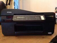 Epson Stylus Office BX300F Printer & Photocopier