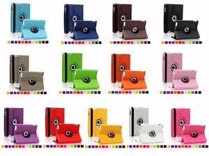 Cases 360° for all iPad models