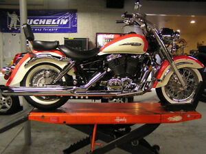 Looking for a 1100 Honda Shadow
