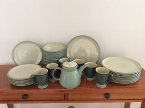 Denby Dishes (England)