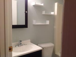 2 Bedroom apartment in quiet triplex in Exeter Ontario