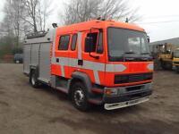 DAF TRUCKS FA 55.230