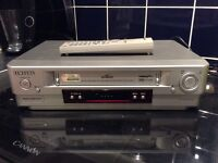 Samsung VHS Video Recorder