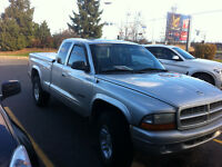 2001 Dodge Dakota Sport 4x4