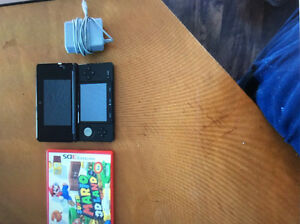 Like new black 3ds