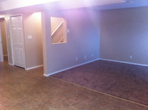 New Home Basement Suite in Glenwood - 1/2 Month Free Rent