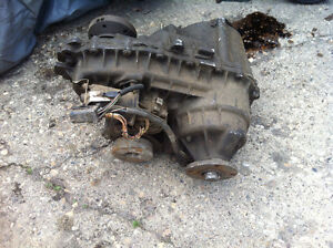 Transfer Case - 1997 Ford Explorer