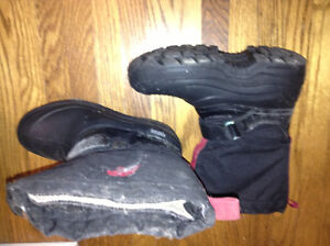 Kodiak size 4 winter boots for sale