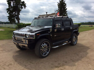 2006 Hummer in excellent shape