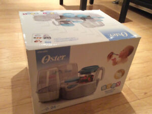 Oster Baby Nutrition Centre 1791-033