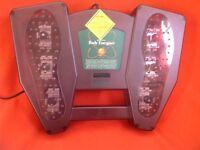 Biaxle body energiser (magnetic)