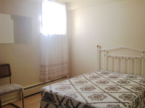 Vrery large room for rent available immediately