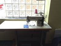 Sewing machine a coudre