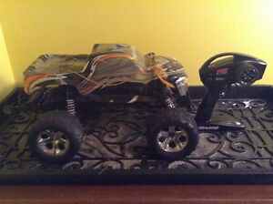 Traxxas Stampede 2WD Brushed RC Truck London Ontario image 3