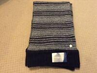 Henri Lloyd scarf - brand new