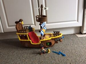 Jake and the never land pirate ship  Kawartha Lakes Peterborough Area image 1