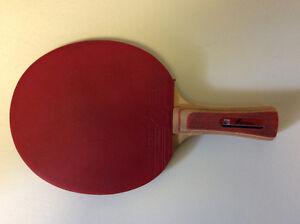 Raquette tennis de table Swiftflyte 3 Stars ping pong paddle