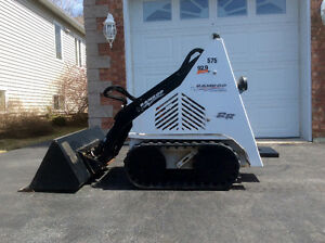 Ramrod Mini Skid Steer for sale