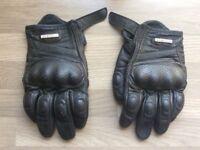 Highway cruiser gloves L
