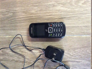 Samsung phone with built in wifi for sale