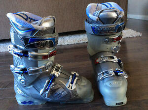 NEW Technica ski boots - never worn