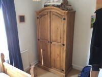 Mexican corona bedroom furniture complete or will split
