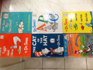 6. Assorted stories Books like brand new each $5
