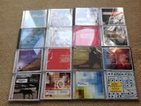 MIXMAG CD COLLECTION £10