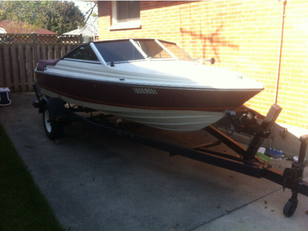 Used 1984 Doral Boats Trx