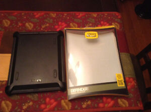Apple IPad Otterbox Defender Case Brand New In Box