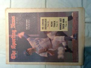 1969-70 The Sporting News London Ontario image 9