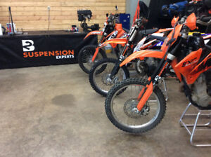 B2 Suspension Experts, sales and service in the Maritimes