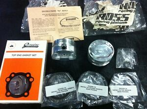 Ross Racing Big Bore Kit for Sportster