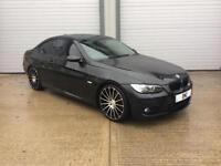 2007 57 BMW 3 SERIES 2.0 320I M SPORT 2DR