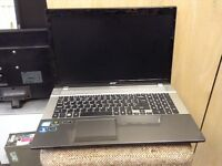 Gaming acer aspire v3-771 (i7 processor)